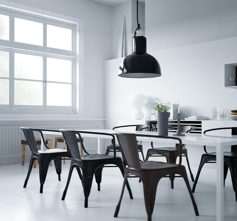 Por qué Alquilar <strong>Muebles de Estilo Nórdicos</strong> o Industriales